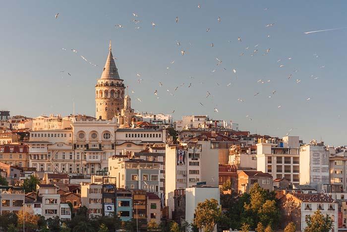 изучение турецкого языка