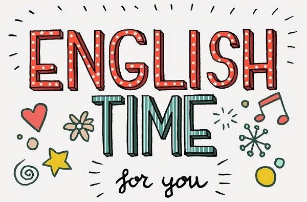 разговорный курс английского