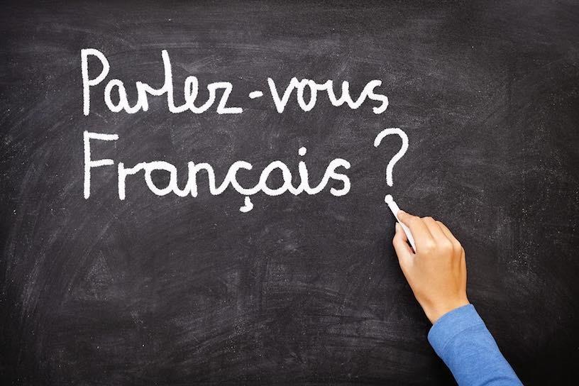 уровни французского языка