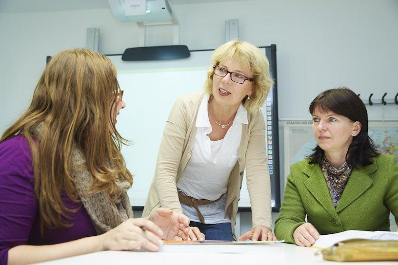 курсы делового немецкого языка