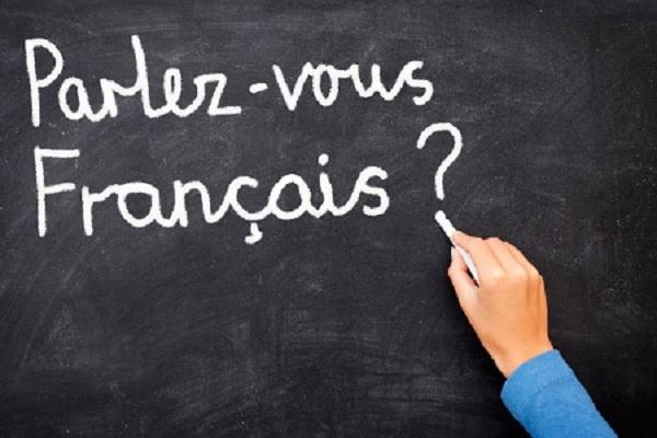 бесплатные уроки французского