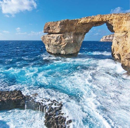 учим английский на Мальте