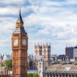 Преимущества курсов английского языка в Лондоне