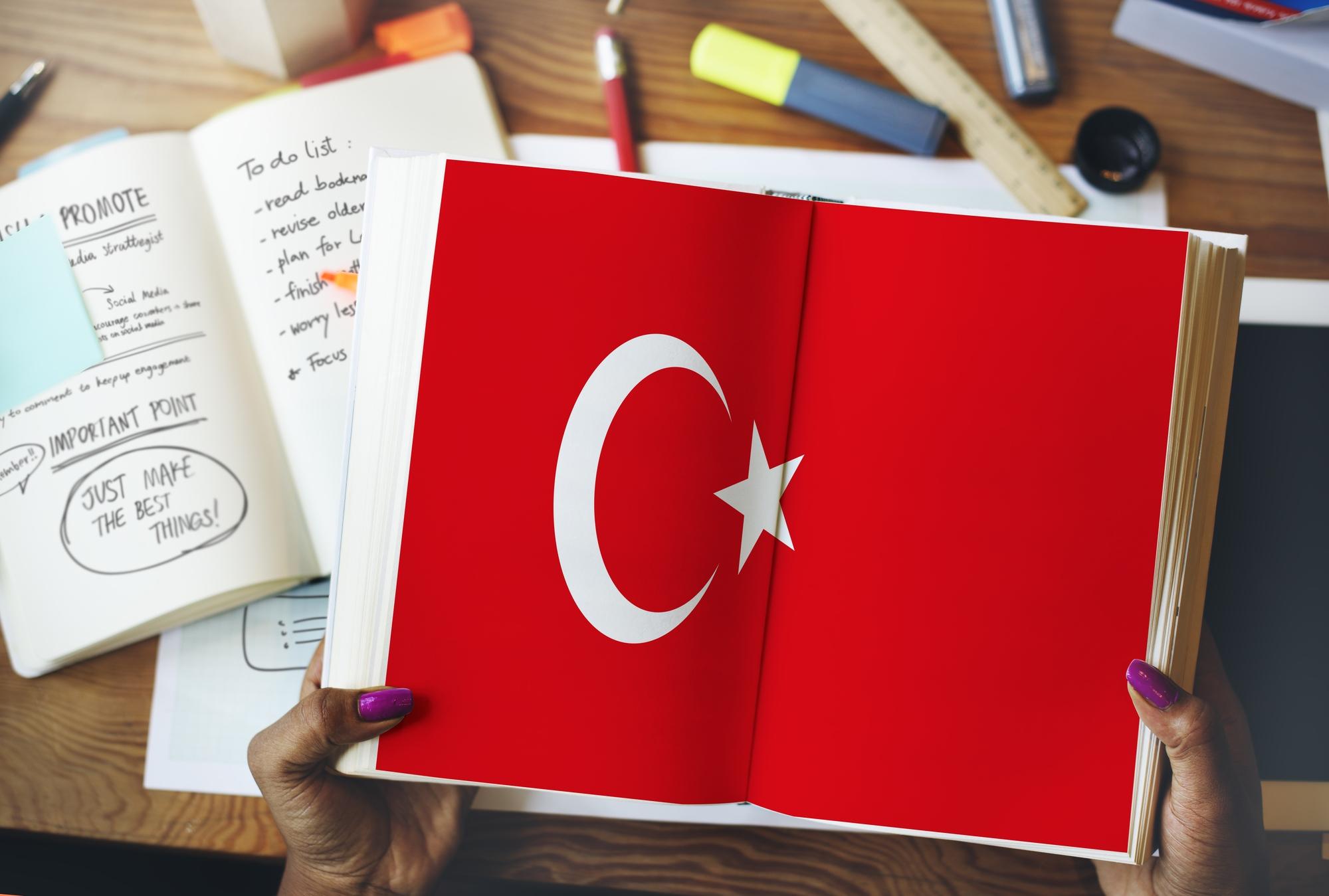 разговорный клуб турецкого языка в Новосибирске