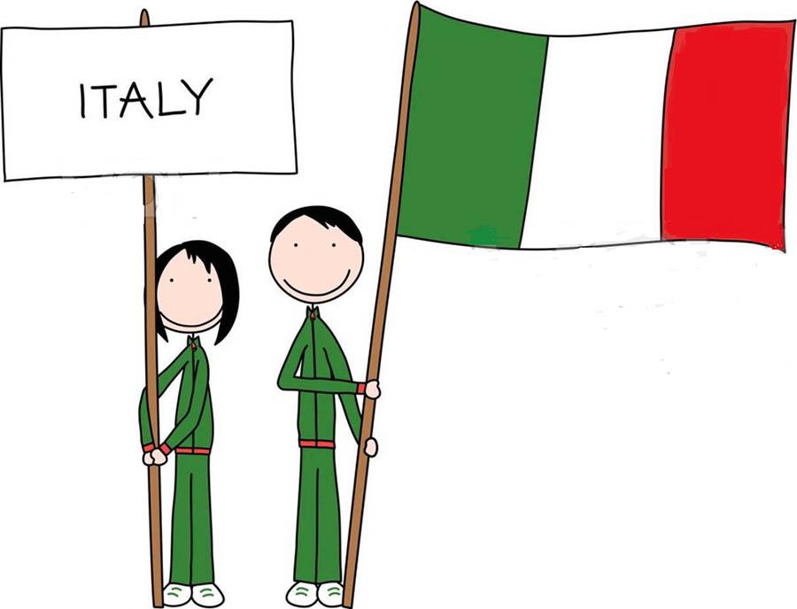 курсы итальянского для b2