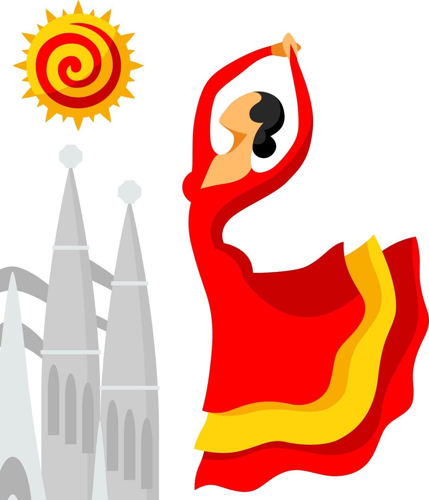 повелительное наклонение испанский язык