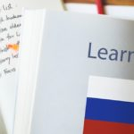 Russian for business or how to work effective using Russian language