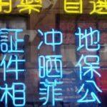 Китайский алфавит с переводом на русский. Говорим о китайских иероглифах и о буквах