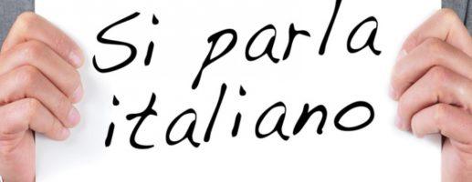 изучение итальянского языка в Новосибирске