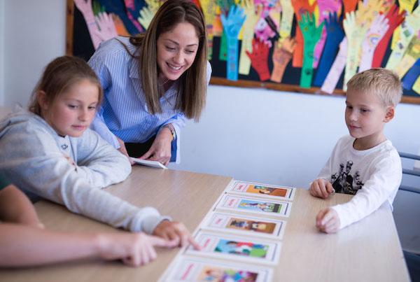 уроки английского для детей 7 лет